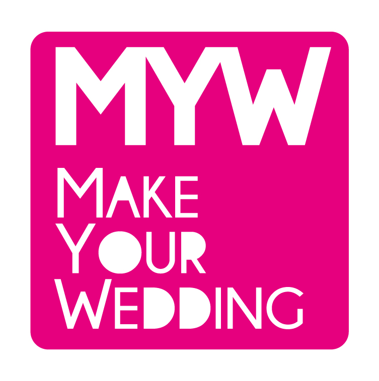 Logo Make your wedding